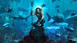Aquaman, Volume 3: Throne of Atlantis, Walmart Exclusive Edition