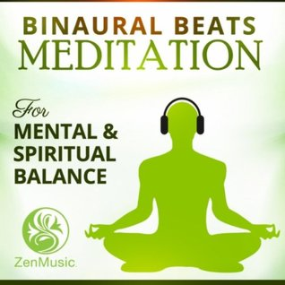 Binaural Beats Meditation