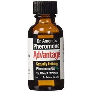 Pheromone Advantage to Attract Women