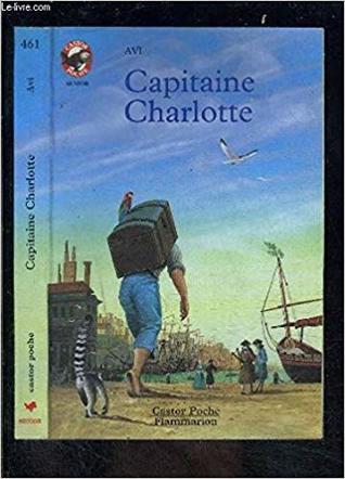 Capitaine Charlotte