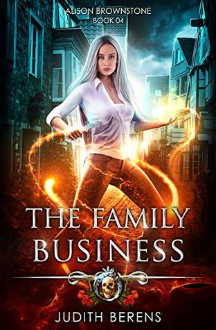 The Family Business (Alison Brownstone #4)