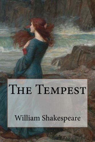 The Tempest (The No Frills Shakespeare) (Volume 5)