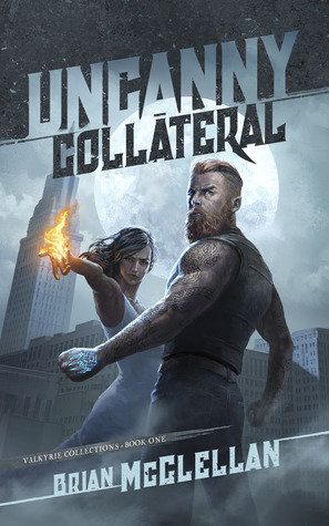 Uncanny Collateral