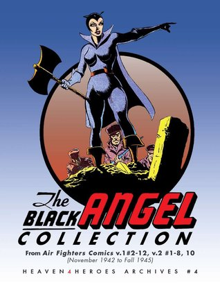The Black Angel Collection