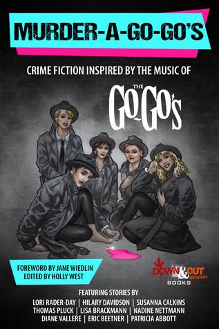 Murder-a-Go-Go's