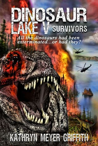 Dinosaur Lake V: Survivors