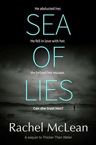 Sea of Lies (The Village Book, #2)