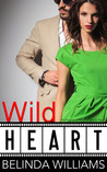 Wild Heart (Hollywood Hearts, #4)