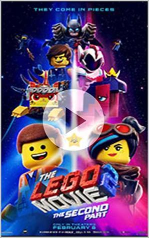 Lego 2: The Second Part - Full Movie HD IMDB Rank #6