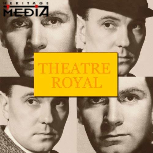 Classic Russian Dramas Starring Laurence Olivier, Orson Welles, Michael Redgrave, and Trevor Howard, Volume 2