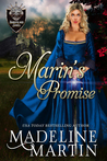 Marin's Promise by Madeline  Martin