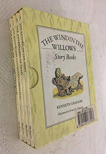 "Wind in the Willows Story Books: Return of the Hero ( "" The Wind in the Willows "" Story Books)"
