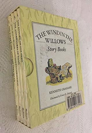 """Wind in the Willows Story Books: Return of the Hero ( """" The Wind in the Willows """" Story Books)"""