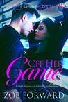 Off Her Game (The Game Lords #1)
