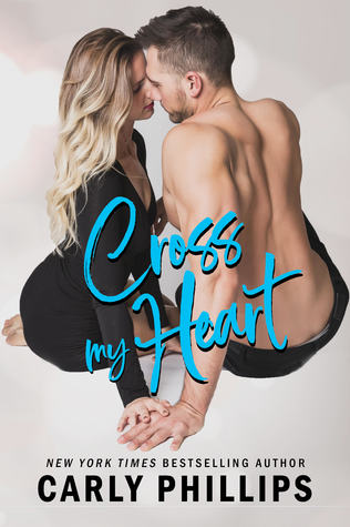 Cross My Heart (Ty and Hunter #1)