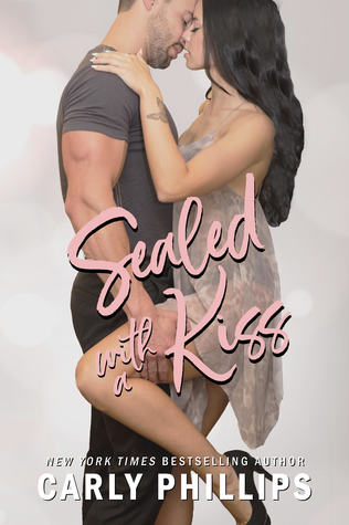 Sealed with a Kiss (Ty and Hunter #2)