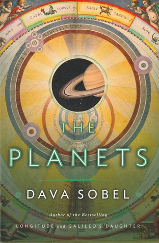 Image result for the planets dava sobel