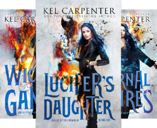 Queen of the Damned (4 Book Series)