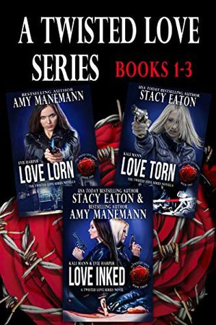 The Twisted Love Series Set: Books 1-3