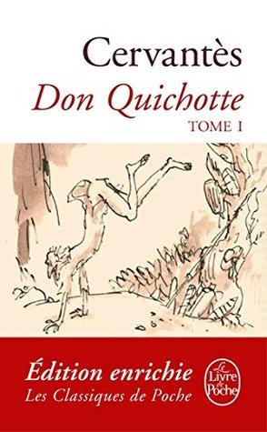 Don Quichotte ( Don Quichotte, Tome 1) (Classiques)