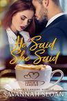 He Said, She Said (A Lover's Landing Novella)