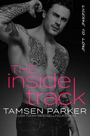 The-Inside-Track-A-License-to-Love-Novel-Tamsen-Parker
