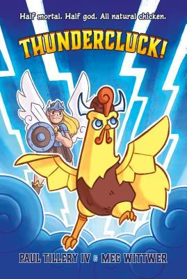 Thundercluck!: Chicken of Thor
