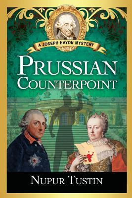 Prussian Counterpoint: A Joseph Haydn Mystery