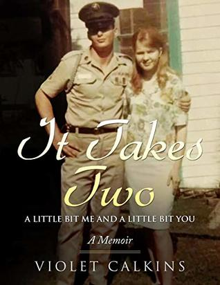 IT TAKES TWO: A little bit Me and a little bit You (As I Recall Book 11)