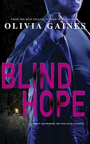 Blind Hope (The Technicians #2)