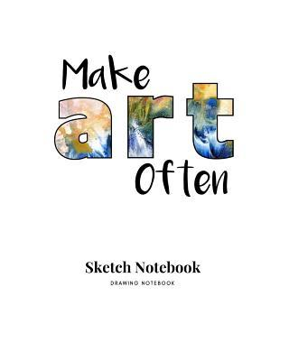 Sketch Notebook for Drawing: Drawing Notebook for Kids/Adult Artists