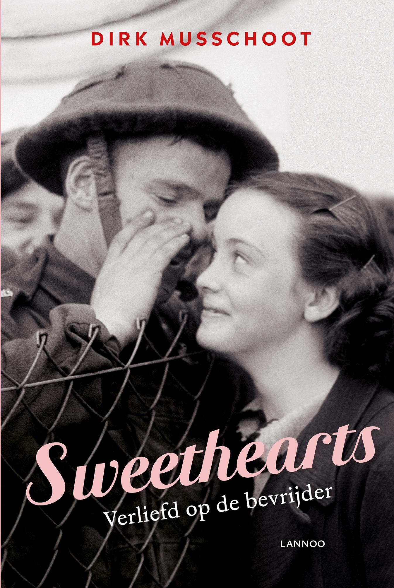 Sweethearts. Verliefd op de bevrijder