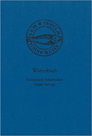 Wörterbuch Hochdeutsch/Syltfriesisch
