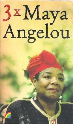 3X Maya Angelou