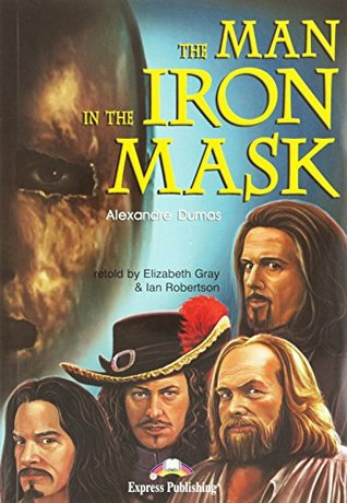 The Man in the Iron Mask Set