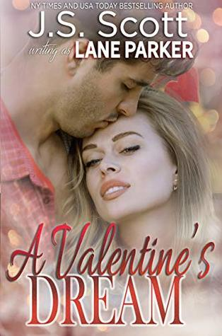 A Valentine's Dream by Lane  Parker