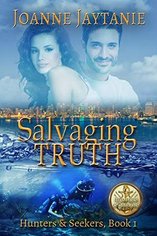 Salvaging Truth by Joanne Jaytanie