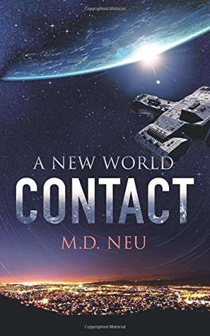 Contact (A New World #1)