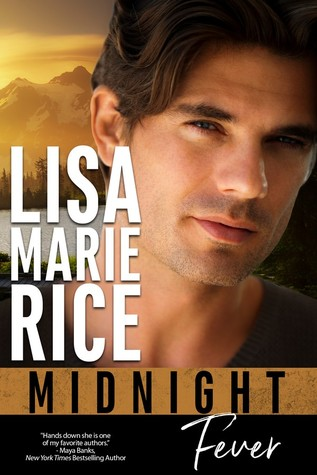 Midnight Fever (Men of Midnight, #5)