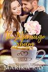 The Marriage Sham: A Lover's Landing Novella