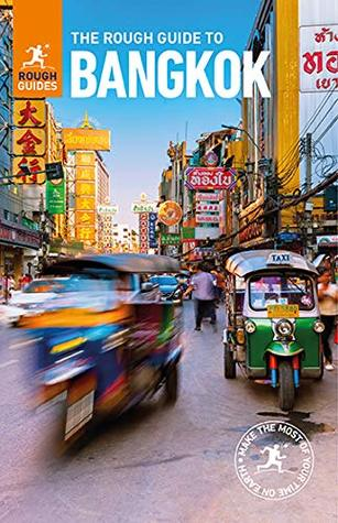 The Rough Guide to Bangkok (Travel Guide eBook) (Rough Guides)