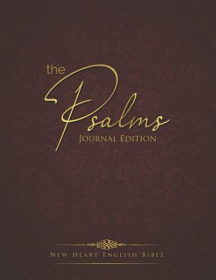 The Psalms: Journal Edition
