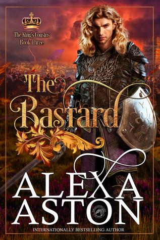 The Bastard (The King's Cousins, #3)