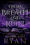 From Breath and Ruin (Elements of Five, #1)