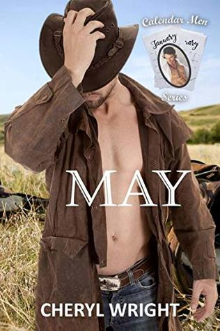 May (Calendar Men Series, #5)