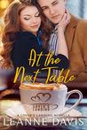 At the Next Table: A Lover's Landing Novella
