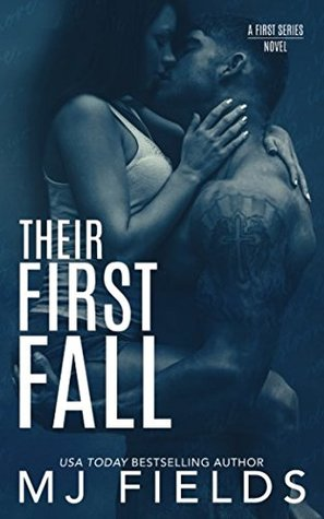 Their First Fall: Trucker and Keeka's story (Firsts series)