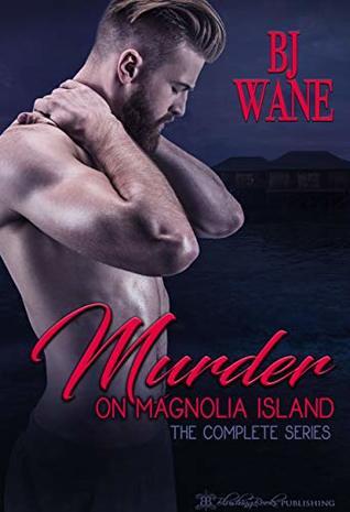 Murder on Magnolia Island: The Complete Series