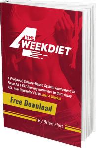The 4 Week Diet System
