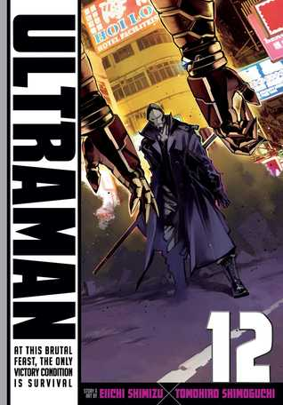 Ultraman, Vol. 12